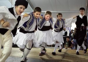 GREEK FEST CLO